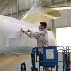 Skystream Jet offers full-service aircraft management