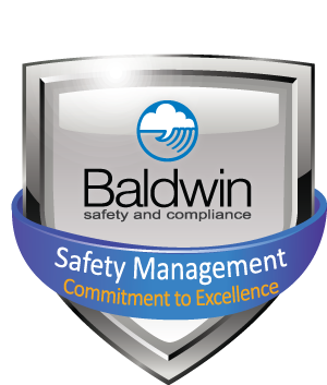 Baldwin Commitment to Excellence - Gold